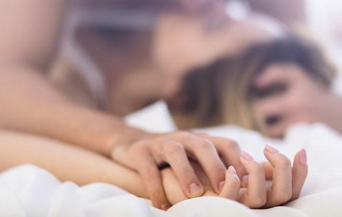 5 Posições saudáveis para fazer sexo sem dor