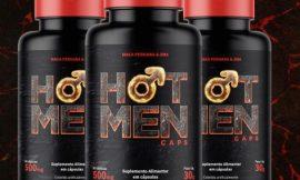 Hot Men Caps funciona? É bom? Como usar? Onde Comprar