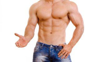 testosterona alta