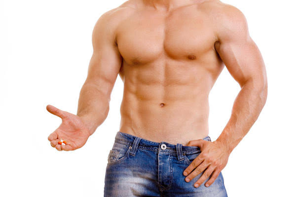 Perda de peso e aumento da testosterona