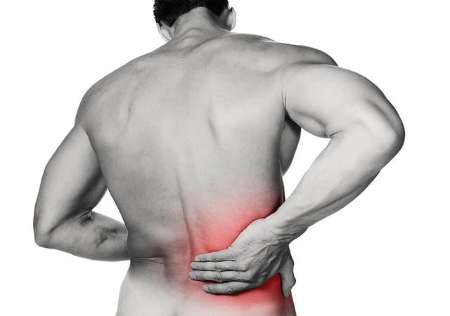 Read more about the article 10 Motivos para dor na coluna