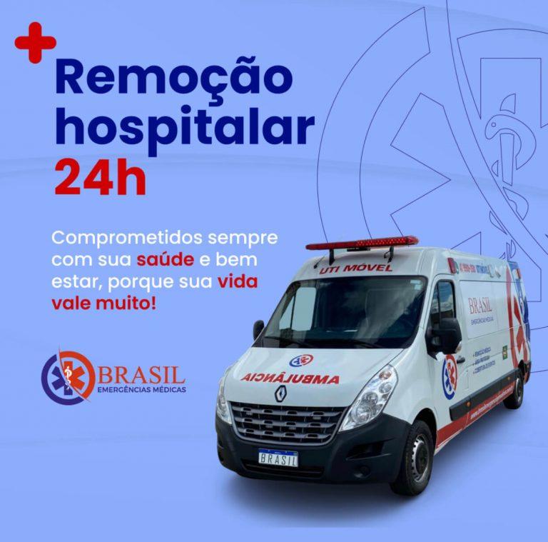 Read more about the article Saiba o preço de uma ambulância particular [GUIA COMPLETO]